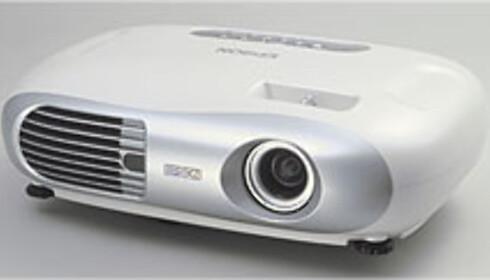 Nye projektorer og skrivere fra Epson
