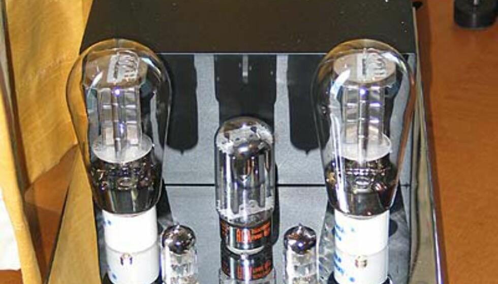 Ancient Audio Silver-Integra