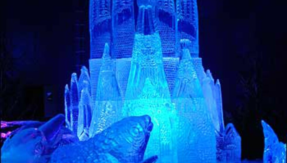 Foto: ijssculptuur.com