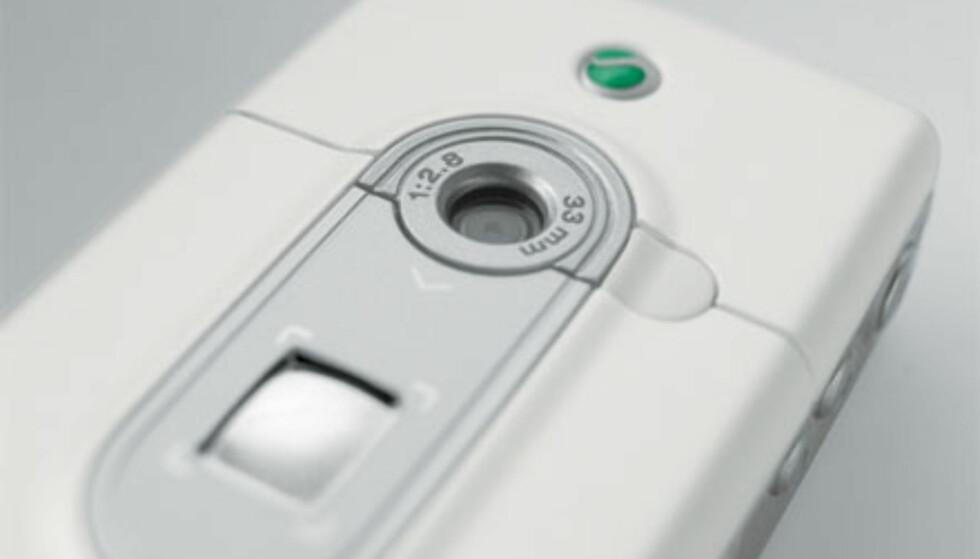 Bilder av P900 og T630