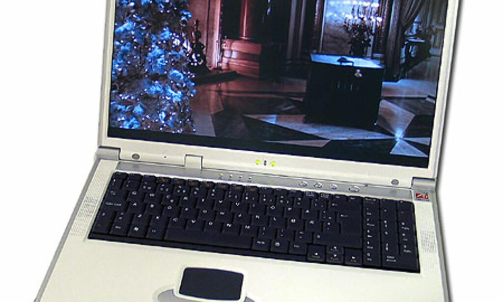 image: Se flere bilder av Zepto Z-Note 3300