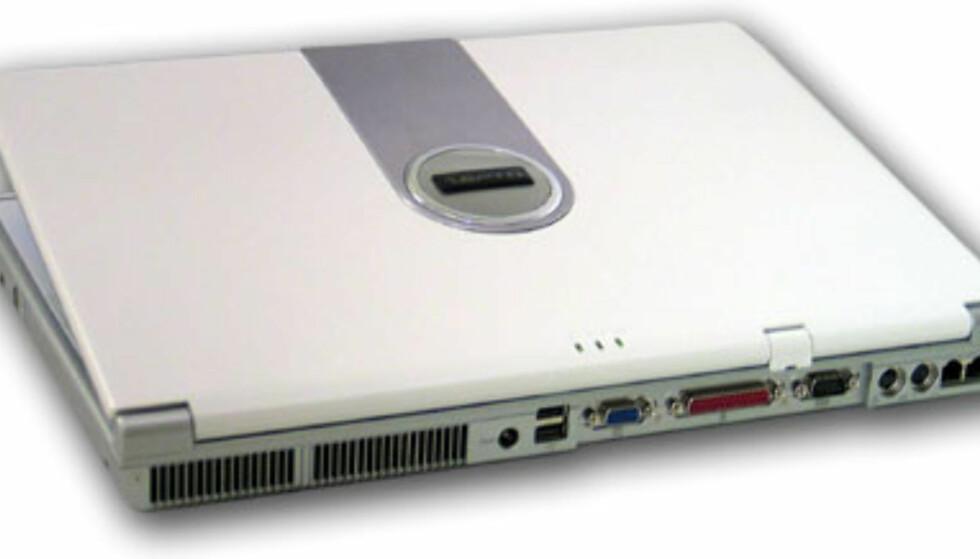 Zepto Z-Note 3300 Wide
