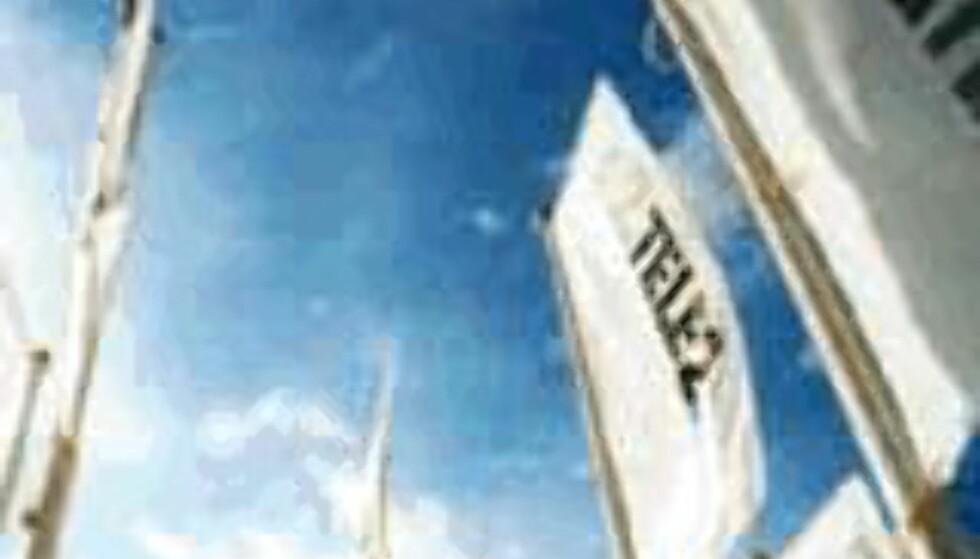Tele2 bryter Telenor-monopol