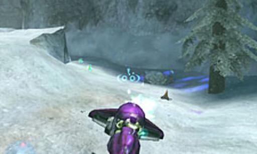 image: Halo (PC)
