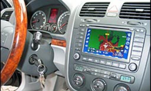 image: Utstyr og sikkerhet