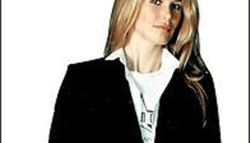 Claudia Schiffer er ikke bare fotomodell, hun eier også Fashion Café-kjeden sammen med kollegaene Naomi Campbell og Elle Macpherson.  Foto: Fashion-cafe.com Foto: Fashion-cafe.com