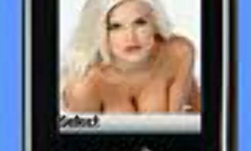 image: Porno på mobilen