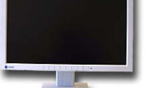 Få LCD til spottpris