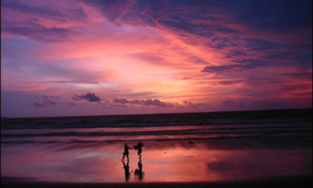 Kuta, Bali. Foto: Ole Roterud. Foto: Ole Roterud