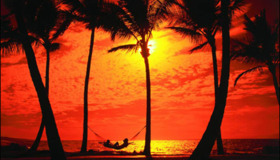 Maui, Wailea Beach. Foto: HVCB/Ron Dahlquist Foto: HVCB/Ron Dahlquist