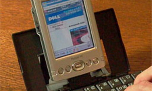 image: Dell vil ta over stuen din!