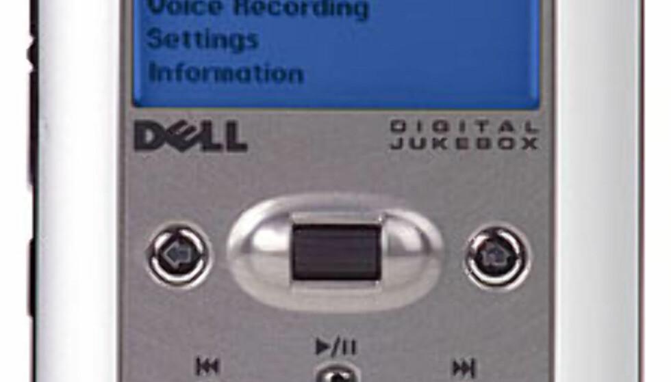 Dell vil ta over stuen din!