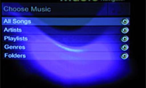 image: Trådløst fra PC til TV og musikkanlegg