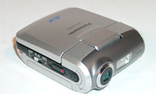 image: Det ultimate gadget-kameraet?