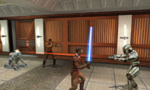 image: SW: Knights of the Old Republic