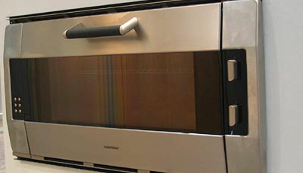 Se komfyrene og kjøleskapene i luksusklassen