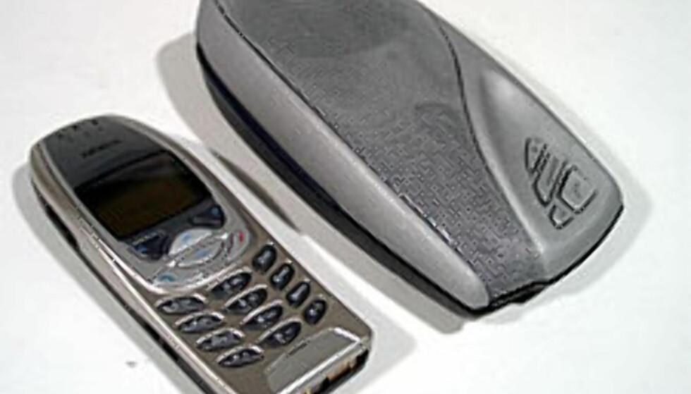 Endelig et nyttig Bluetooth-produkt?