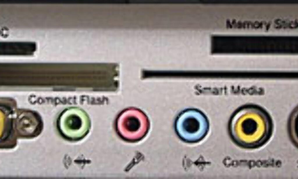 image: TEST: Rema 1000 PC