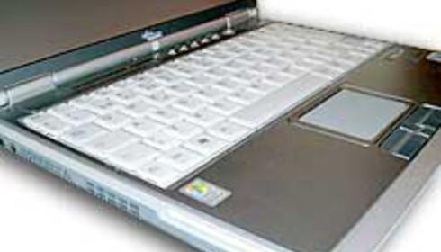 Fujitsu-Siemens Lifebook S6120