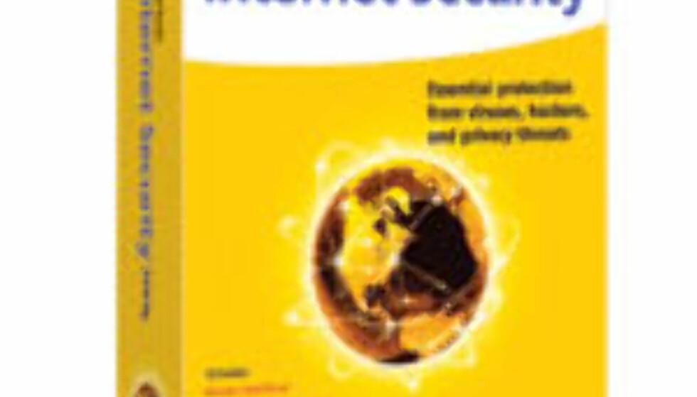 Norton Internet Security 2004 er lansert