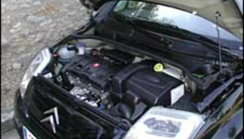 Priser og motorer