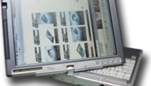 Trådløst nytt fra Siemens