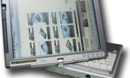 image: Trådløst nytt fra Siemens