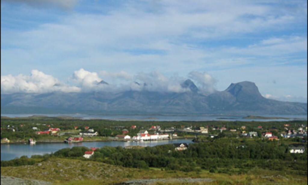 Foto: Leif G. Ringkjøb