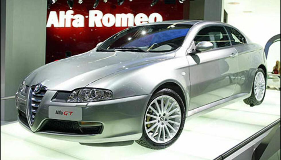 Alfa GT