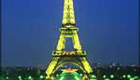 Paris og Nice i Frankrike er med blant topp ti.