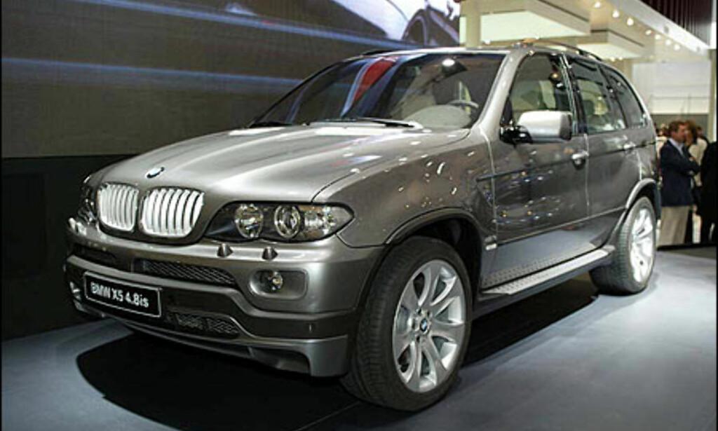 image: BMW X5