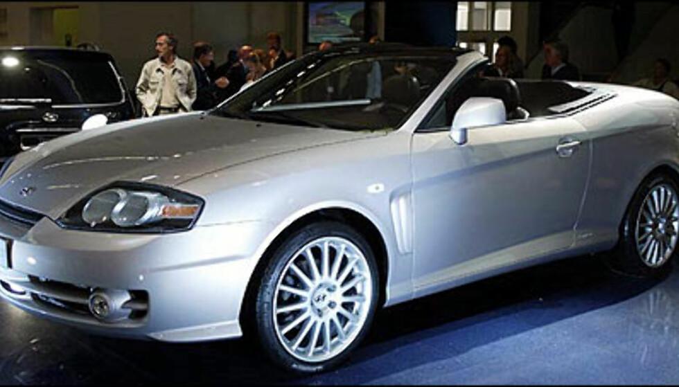 Hyundai CCS