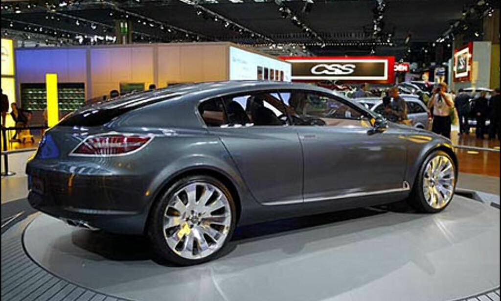 image: Opel Insignia