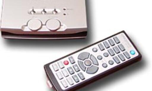 image: Ekstern 7.1 surround på USB
