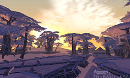 image: FunCom slipper Shadowlands