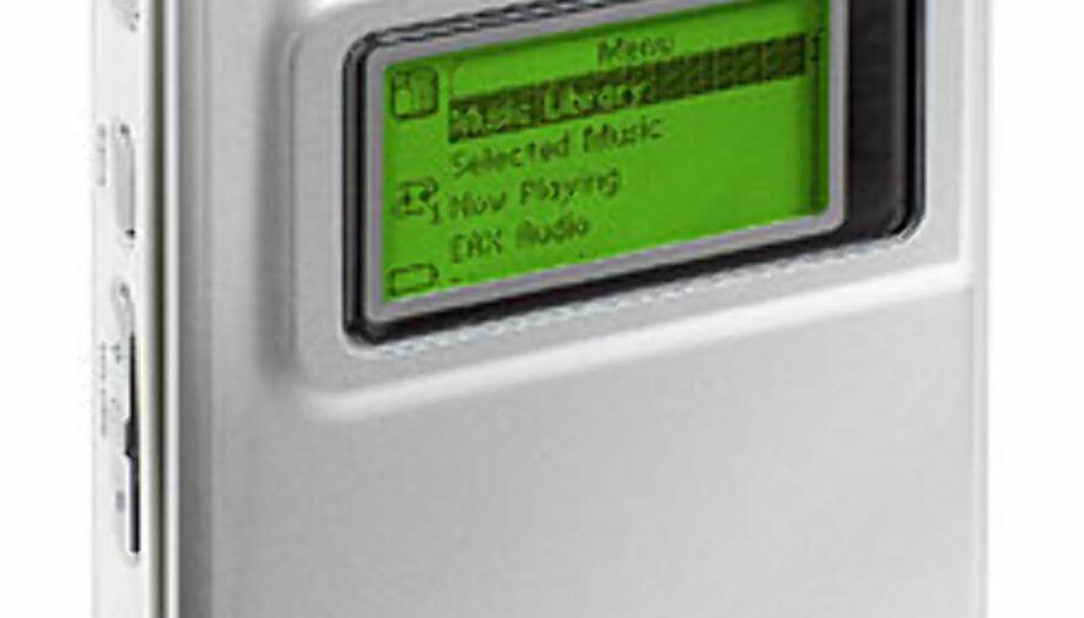 Kraftig oppgradert jukebox fra Creative