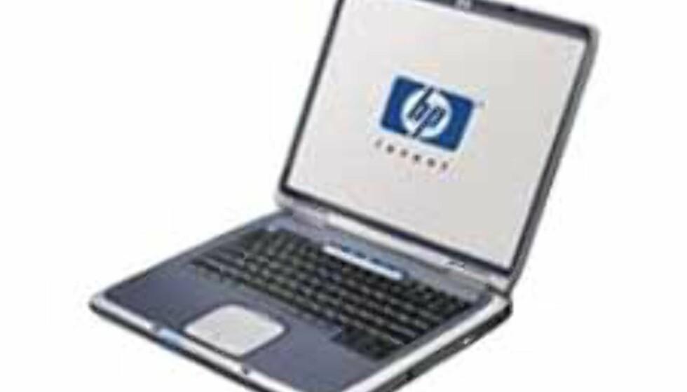 HP Pavillion ZE4417 (9.995 kr)