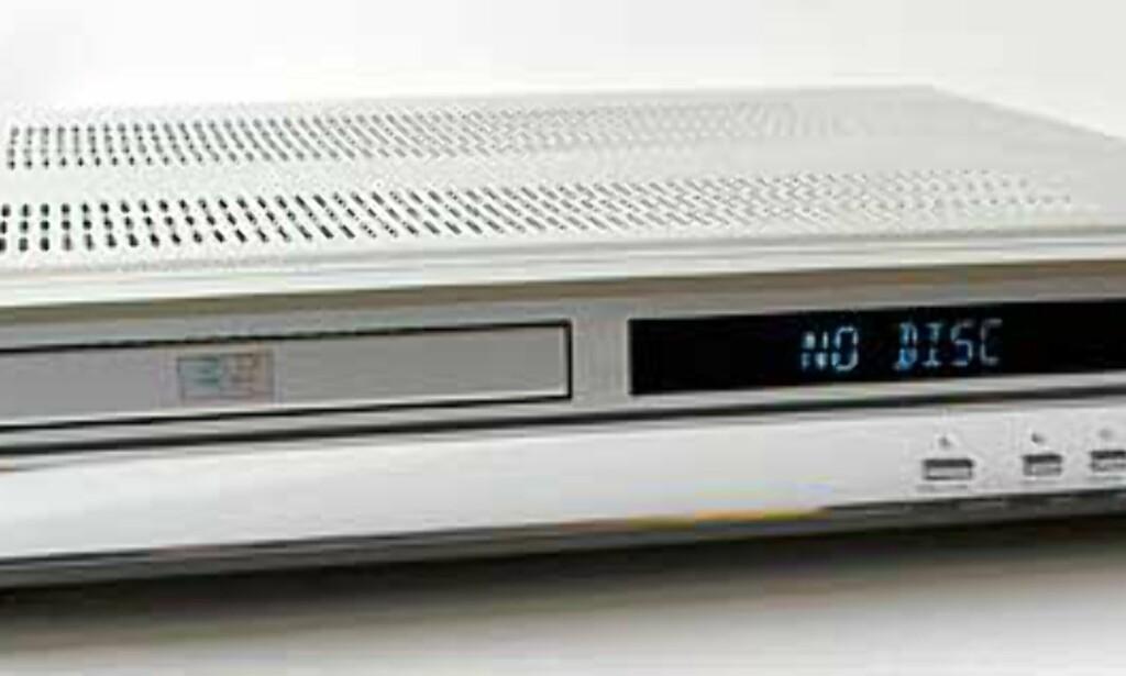 image: Eltax DVD Receiver DR-109
