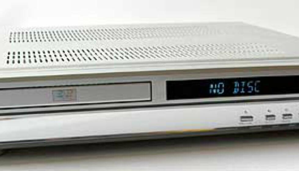Eltax DVD Receiver DR-109