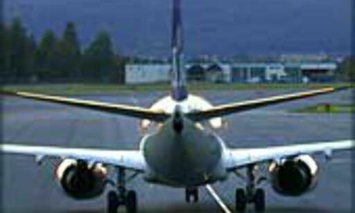 Flyforsinkelser er av forholdene du kan klage på, men ikke om du for eksempel blir en time for sent hjem. Foto: Karoline