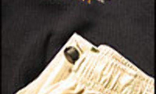 image: Førsteklassingens snobbepakke