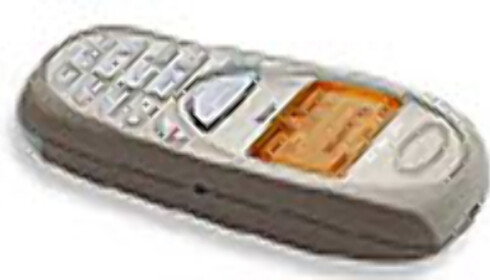 Mobiltelefoner og mobilladere er noe av det som glemmes mest.