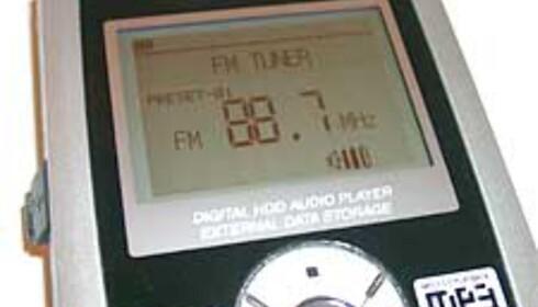 Jaxx HD500