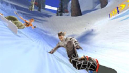Store høstspill fra Electronic Arts