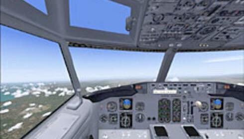 Flight Simulator 2004