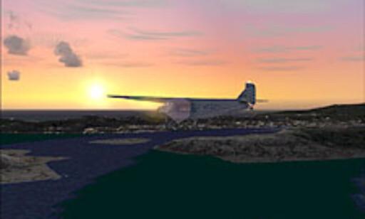 image: Flight Simulator 2004