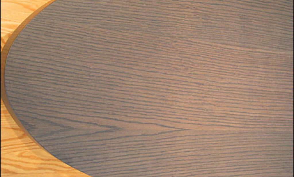 Dette bordet koster 15.1890 kroner hos Tannum. Foto: Inga Holst Foto: Inga Holst
