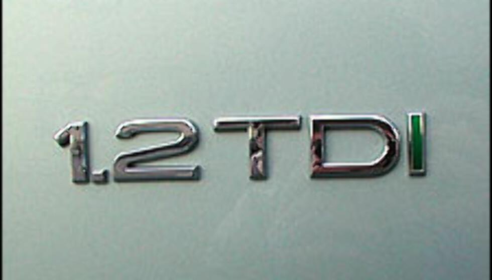 BREDT UTVALG: Volkswagen-konsernet har satset stort på diesel de siste årene og leverer dieselmotorer med slagvolum fra 1,2 til 5,0 liter.