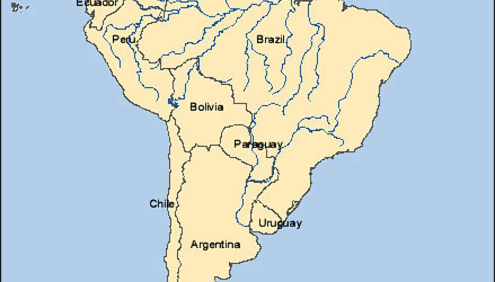Teleférico Mérida (kart)