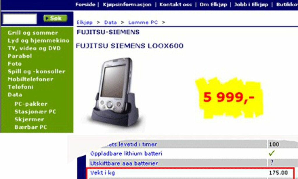 image: Store lommer